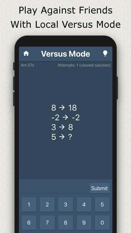 Math Puzlr screenshot-3