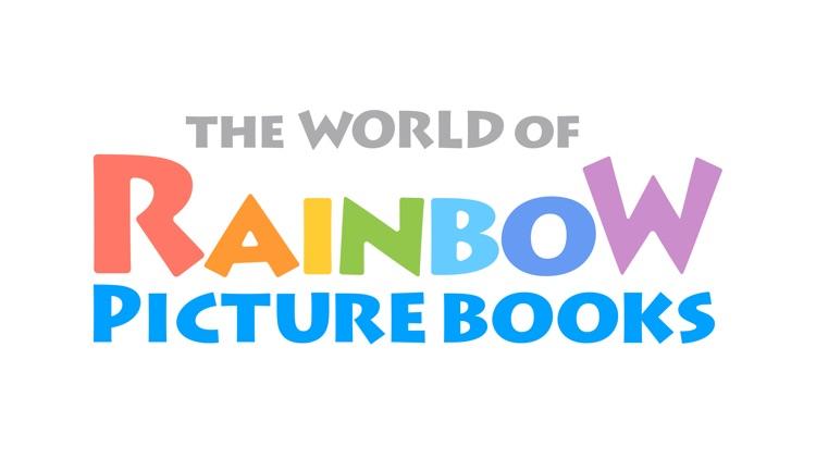 World of Rainbow Picture Book screenshot-6