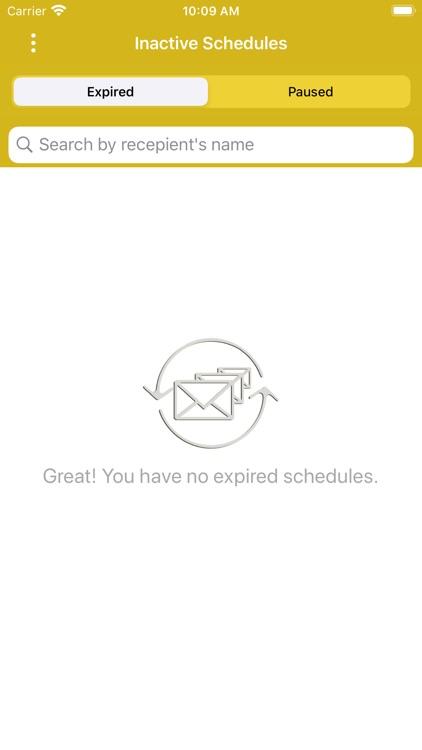 Ultimate Scheduler screenshot-5