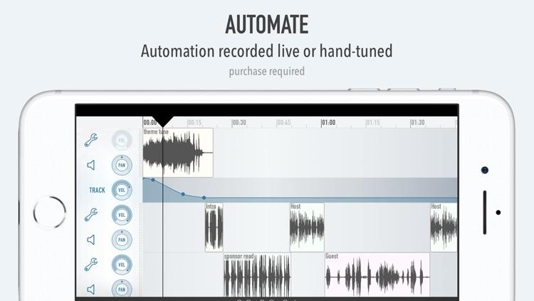 Ferrite Recording Studio screenshot-4