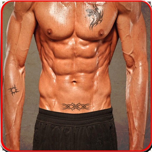 Bodybuilding Fitness & Workout