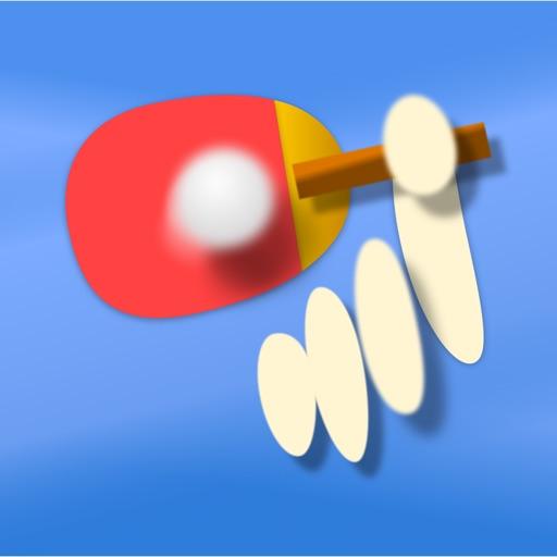 Palm Ping Pong