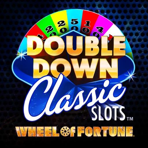 DoubleDown Classic Slots iOS App