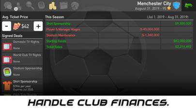 Football Owner 2 screenshot 6