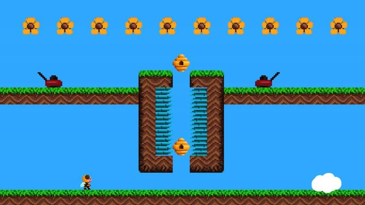 Bee-Man screenshot-5