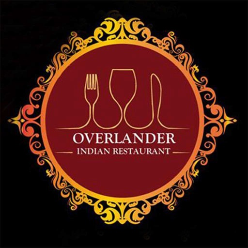 Overlander Indian