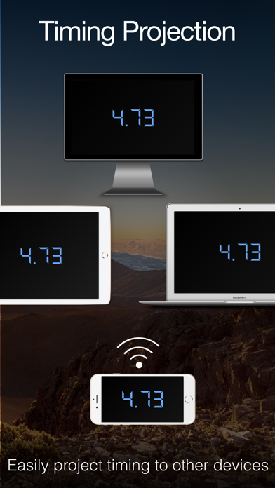 Cutimer Pro: Magic Cube Timer Screenshots