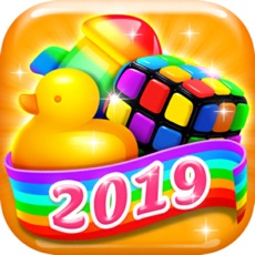 Activities of Toy Crush Block Puzzle Games