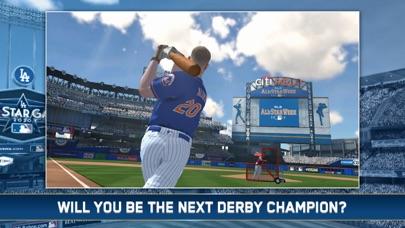 MLB Home Run Derby 2020 Screenshot
