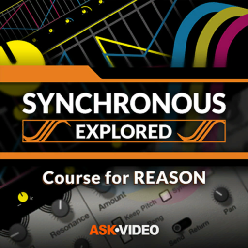 Explore Course for Synchronous