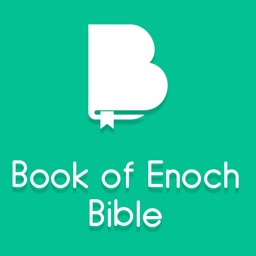 Book of Enoch Holy Bible