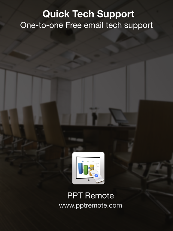 PPT Remote Pro: PPT Presenter Screenshots