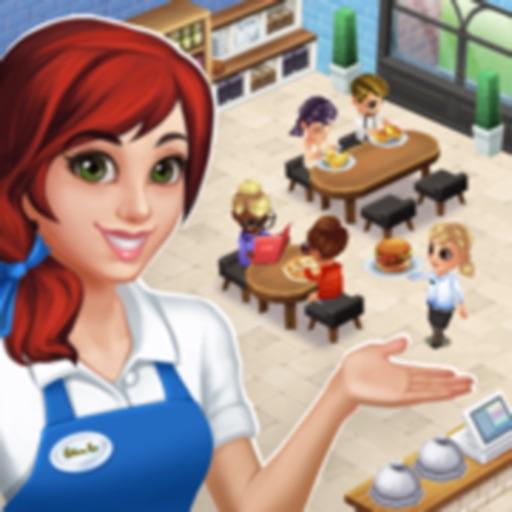 Food Street – Restaurant Game