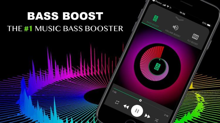 Bass Booster +