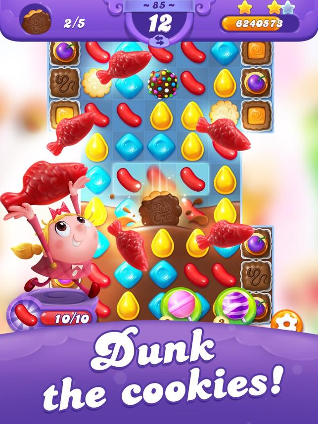 candy crush friends saga hack apk download