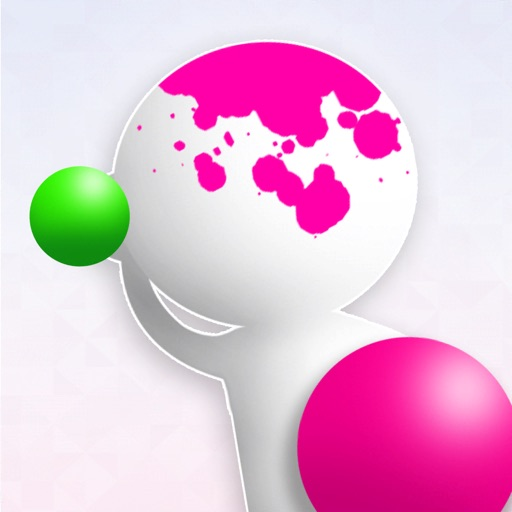 Paint Fight icon