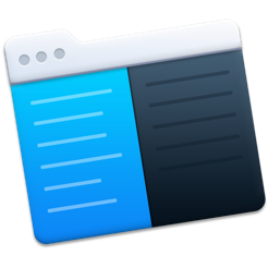 Commander One - file manager