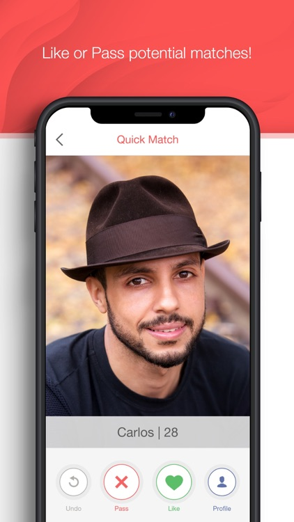 Aventura - Latin Dating App