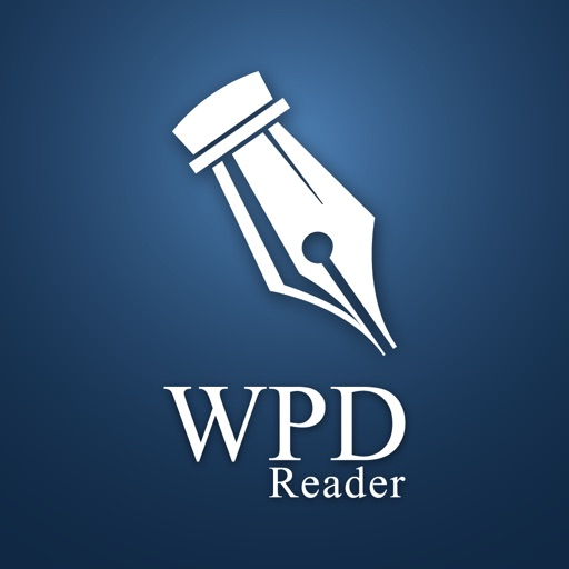 WPD Reader - for WordPerfect