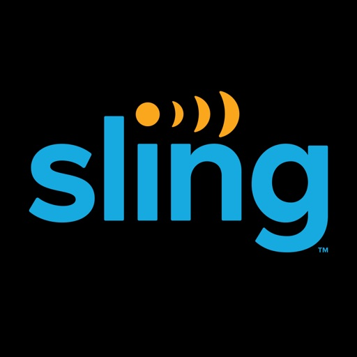 Sling TV: Stream Live TV now icon