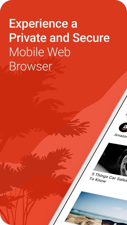 Kode Browser - Fast & Private