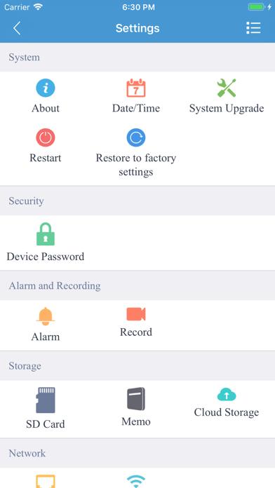 MIPC by Shenzhen Mining Technology Co,Ltd  (iOS, United