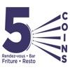 5 Coins (Haiti) G-mapps.com