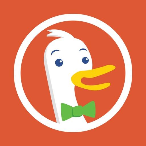 DuckDuckGo Privacy Browser icon