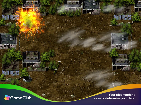 Warpack Grunts - GameClub screenshot 7
