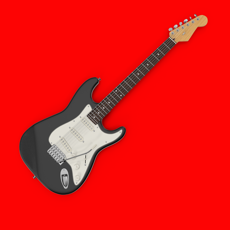 ‎Electric Guitar with Songs