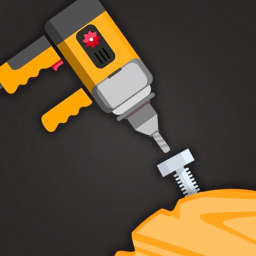 Drill vs Screws