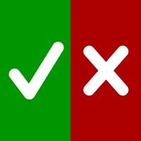 Codes for True or False Math Hack