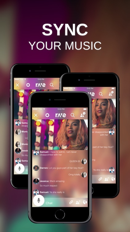 Rave – Watch Together screenshot-3