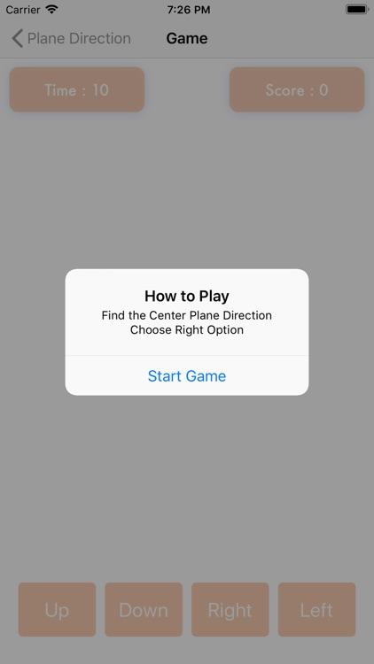 Plane Direction screenshot-3