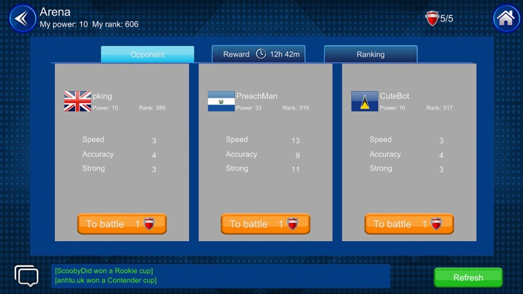 Real Tennis Manager screenshot-4