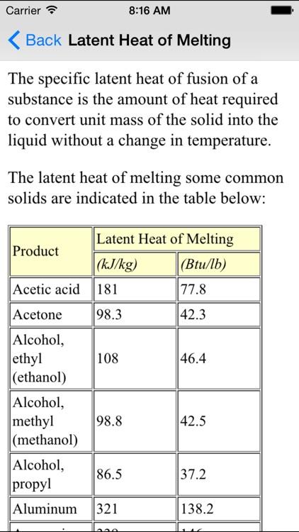 Thermodynamics Basics screenshot-4