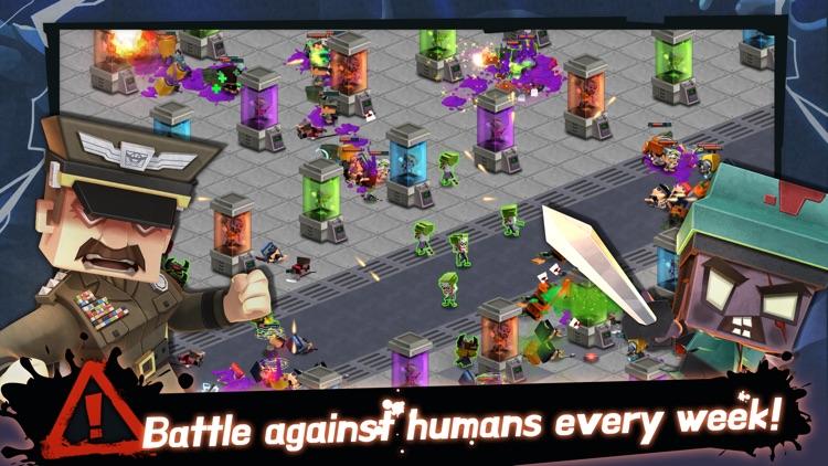 Drop The Zombie screenshot-6
