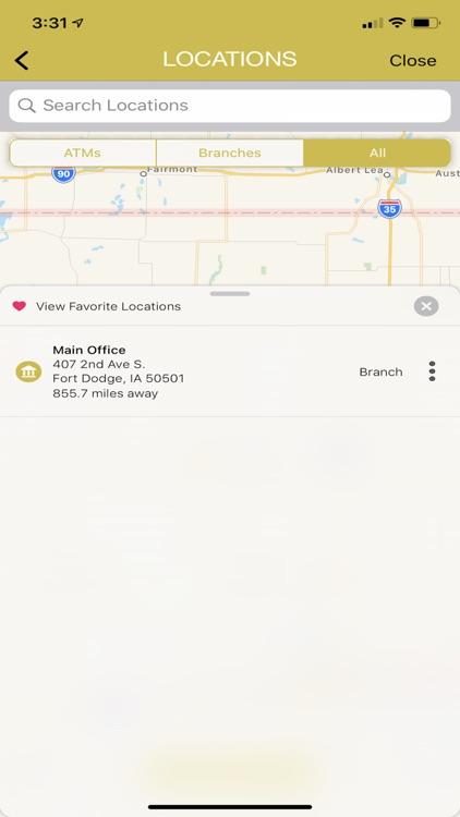 Fort Dodge Family CU screenshot-5