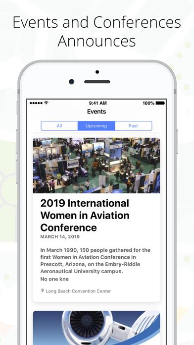 Aviation Pulse - News & Events screenshot three