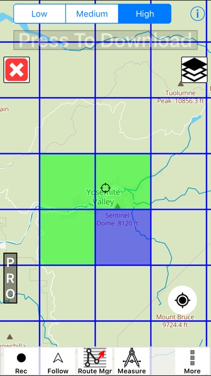 i-Hunting : GPS Maps App screenshot-3