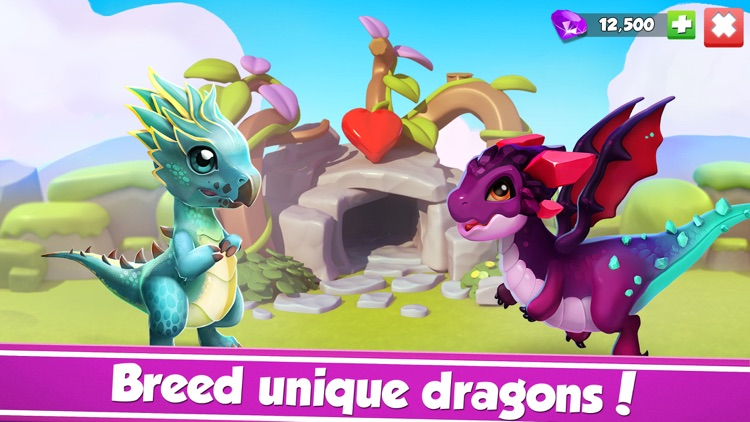 Dragon Mania Legends screenshot-3