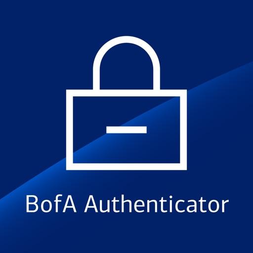 BofA Authenticator