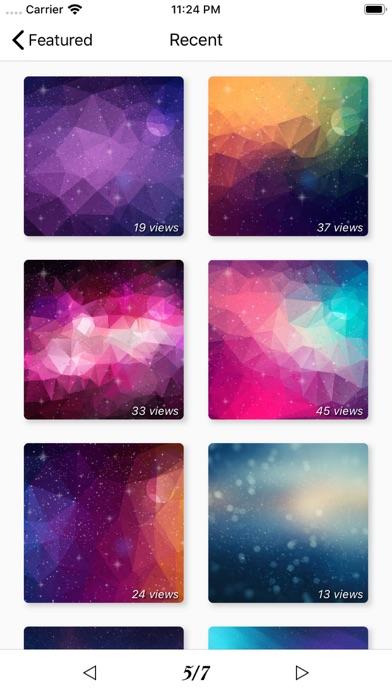 X Wallpaper - 4K for You screenshot two