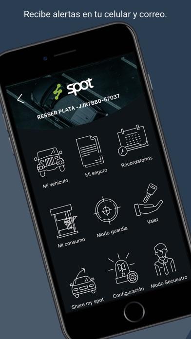 Resser SpotCaptura de pantalla de3