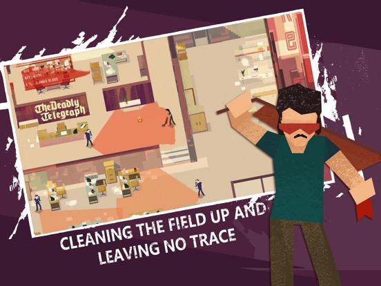 Serial Cleaner!のおすすめ画像4