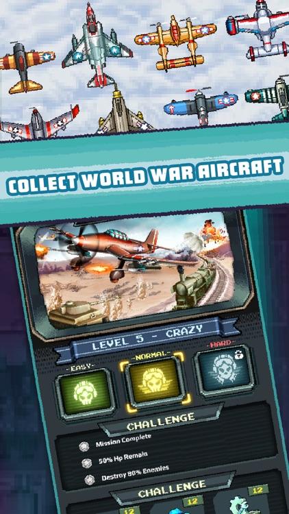 1942 Classic Arcade screenshot-5
