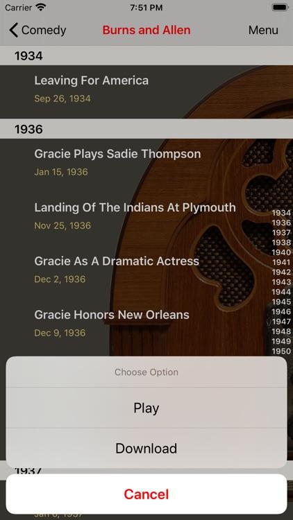 OTR Streamer screenshot-3