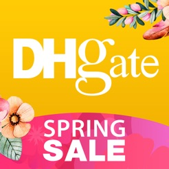 DHgate-Online Wholesale Stores on the App Store