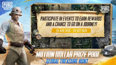 PUBG MOBILE by Tencent Mobile International Limited (iOS