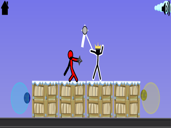 Supreme Duelist Stickmanのおすすめ画像5